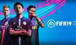 FIFA 19 Full Mobile Version Free Download