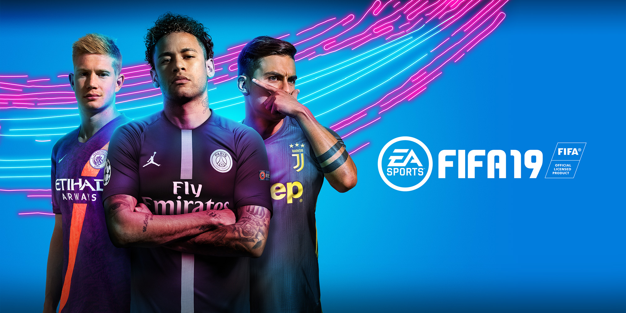 FIFA 19 Full Mobile Version Free Download
