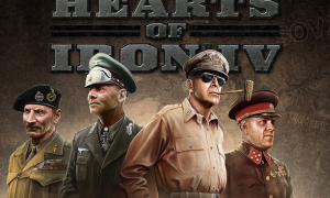 Hearts Of Iron 4 PC Game Free Download