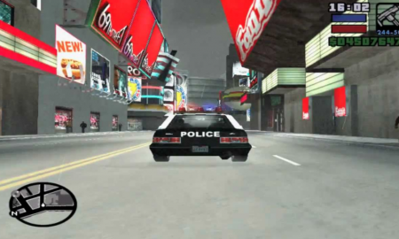 Gta Liberty City Stories PC Latest Version Free Download