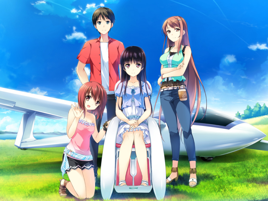 If My Heart Had Wings PC Latest Version Game Free Download