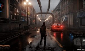 Infamous Second Son Version Full Mobile Game Free Download
