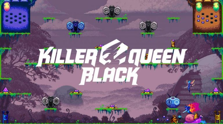 Killer Queen Black iOS Latest Version Free Download