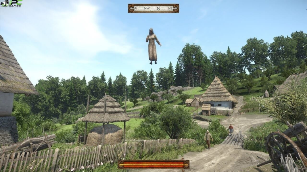 Kingdom Come Deliverance PC Version Game Free Download