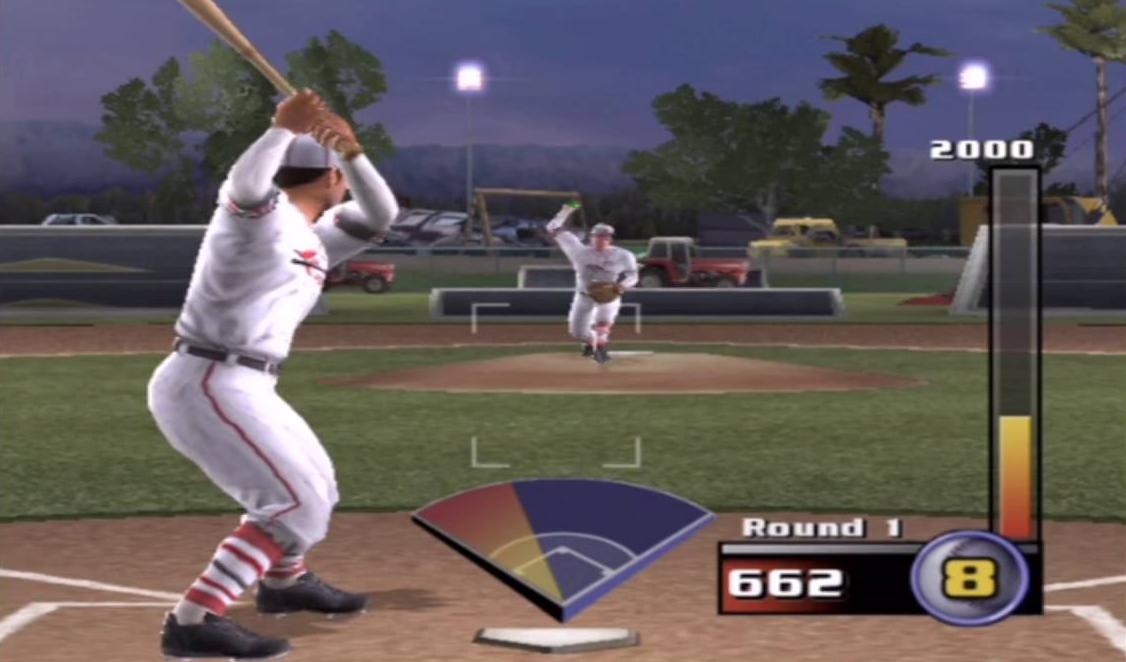 MVP Baseball 2005 PC Version Full Game Free Download