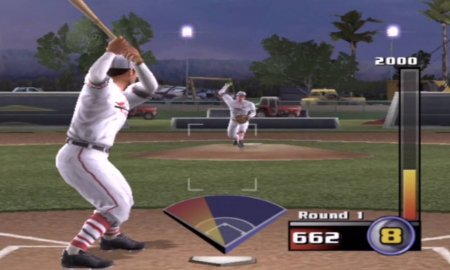 MVP Baseball 2005 iOS/APK Version Full Game Free Download