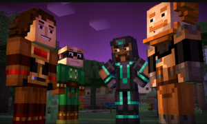 Minecraft PC Latest Version Game Free Download