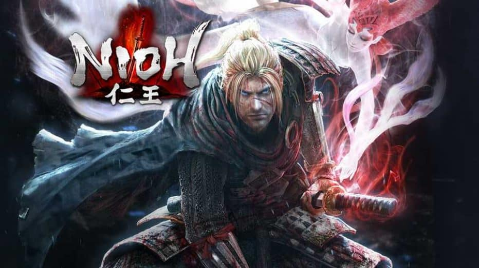 NIOH Complete Edition iOS/APK Version Full Game Free Download