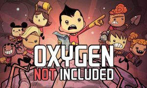 Oxygen Not Included iOS Latest Version Free Download