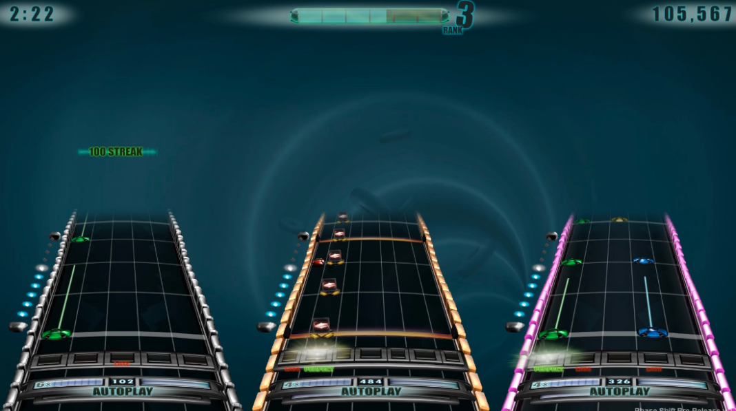 Phase Shift Android Full Mobile Version Free Download
