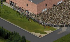 Project Zomboid iOS Latest Version Free Download