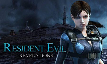 Resident Evil Revelations iOS/APK Version Full Game Free Download