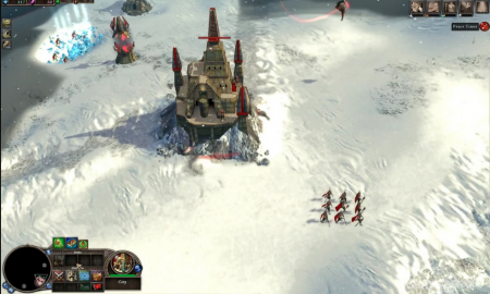 Rise Of Nations Rise Of Legends iOS/APK Version Full Game Free Download