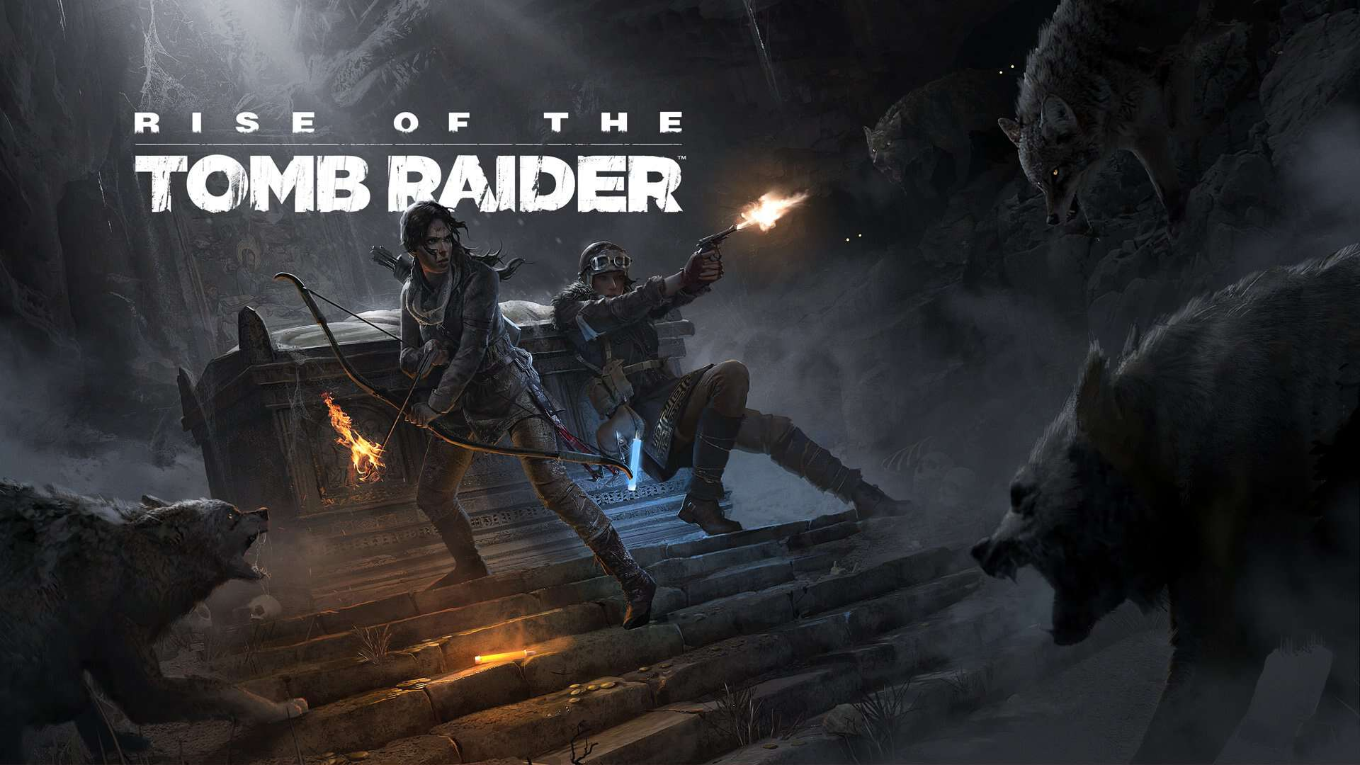 Rise of the Tomb Raider PC Version Game Free Download