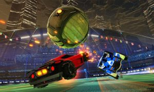 Rocket League PC Latest Version Game Free Download