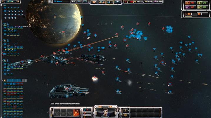 Sins of Solar Empire Rebellion PC Version Full Game Free Download
