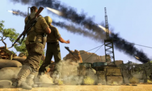 Sniper Elite 3 Android Full Mobile Version Free Download