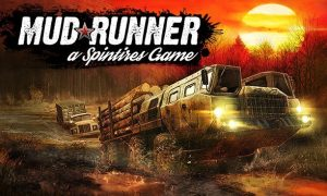 Spintires: MudRunner iOS/APK Full Version Free Download