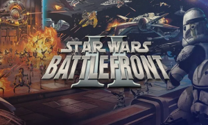 Star Wars Battlefront 2 PC Version Full Game Free Download