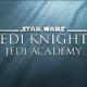 Star Wars Jedi Knight Jedi Academy iOS/APK Full Version Free Download