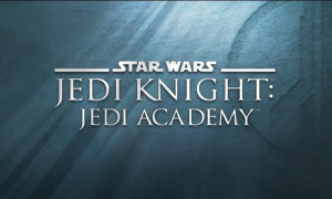 Star Wars Jedi Knight Jedi Academy iOS/APK Version Full Game Free Download