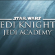 Star Wars Jedi Knight Jedi Academy iOS/APK Version Full Game Free Download