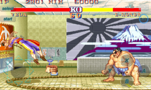 Street Fighter 2 iOS Latest Version Free Download
