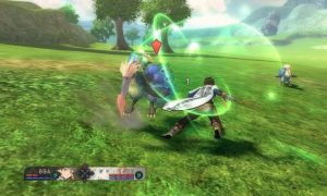 Tales Of Zestiria iOS Latest Version Free Download