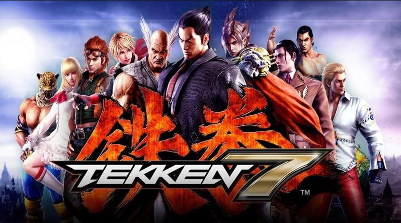 Tekken 7 PC Latest Version Game Free Download