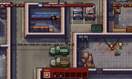 The Escapists PC Game Free Download