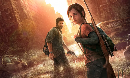 The Last Of Us PC Version Game Free Download