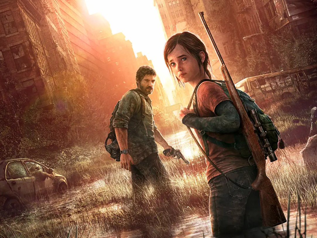 The Last Of Us Version Full Mobile Game Free Download