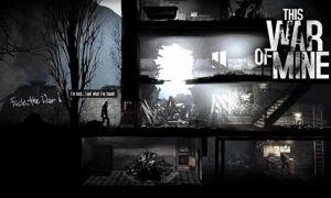 This war of Mine Teaser PC Version Full Game Free Download