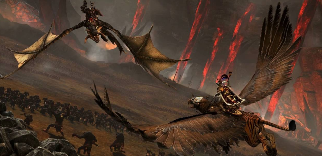 Total War WARHAMMER iOS/APK Version Full Game Free Download
