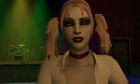 Vampires The Masquerade Bloodlines Version Full Mobile Game Free Download