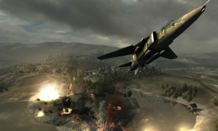World In Conflict Game Version Full Mobile Game Free Download