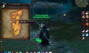 World Of Warcraft PC Game Free Download