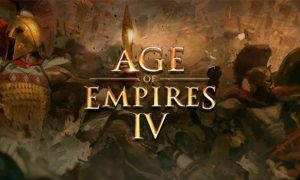 Age of Empires 4 Full Version PC Game