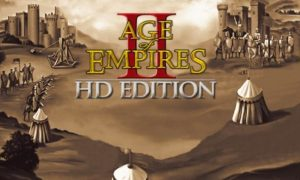 Age Of Empires II HD PC Game Free Download