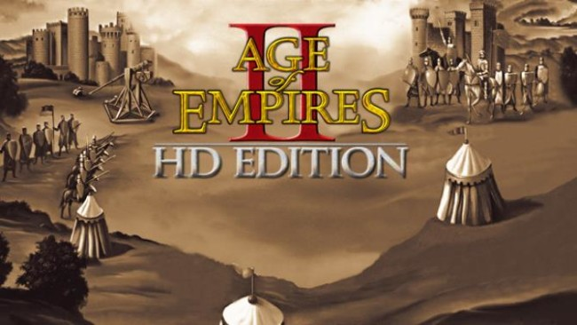 Age Of Empires II HD iOS/APK Version Full Game Free Download
