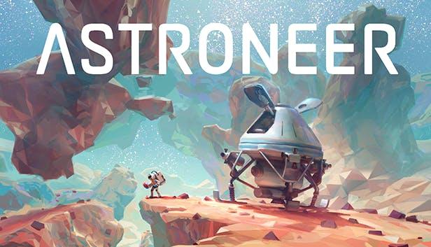 Astroneer iOS/APK Version Full Game Free Download