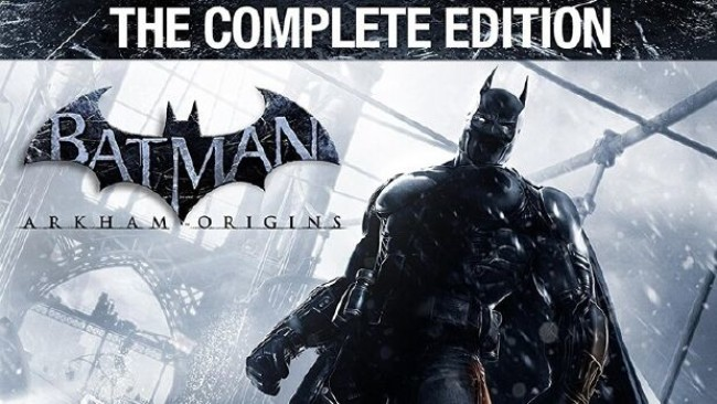Batman: Arkham Origins PC Version Game Free Download