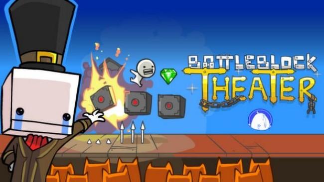 Battleblock Theater Free PC Latest Version Game Free Download