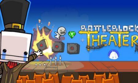 Battleblock Theater iOS/APK Version Full Game Free Download
