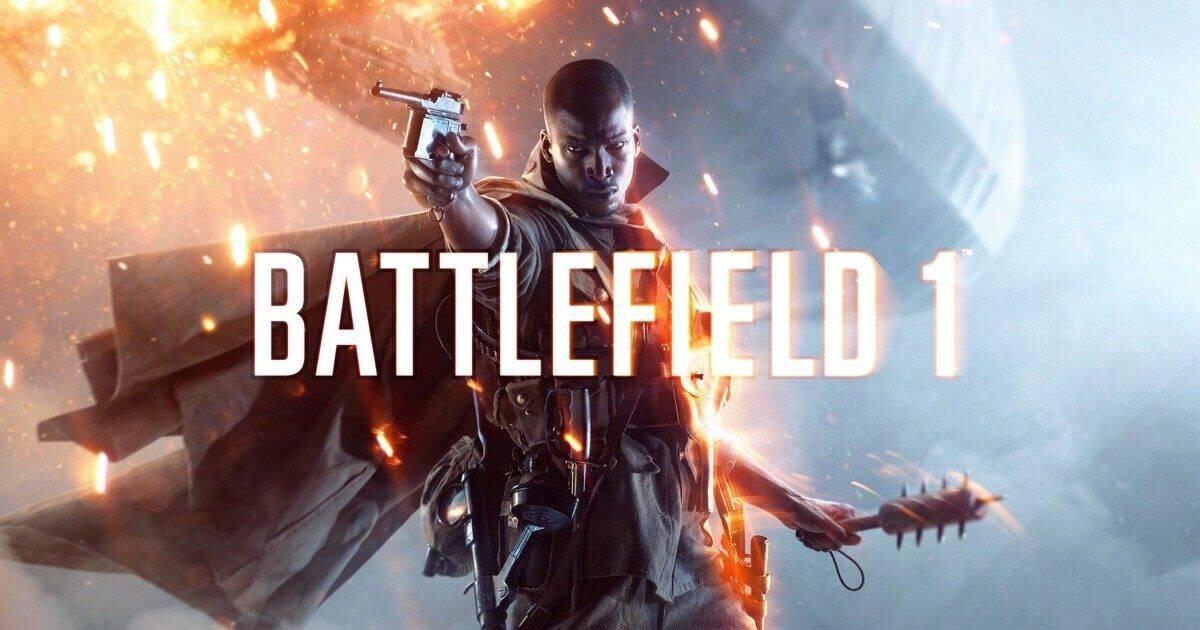 Battlefield 1 Version Full Mobile Game Free Download