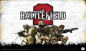 Battlefield 2 PC Full Version Free Download