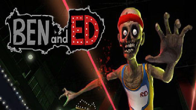 Ben and Ed PC Version Game Free Download