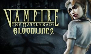 Vampire: The Masquerade – Bloodlines PC Game Free Download PC Full Version Free Download