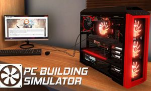 PC Building Simulator PC Latest Version Game Free Download
