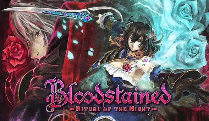 Bloodstained: Ritual of The Night Version Full Mobile Game Free Download